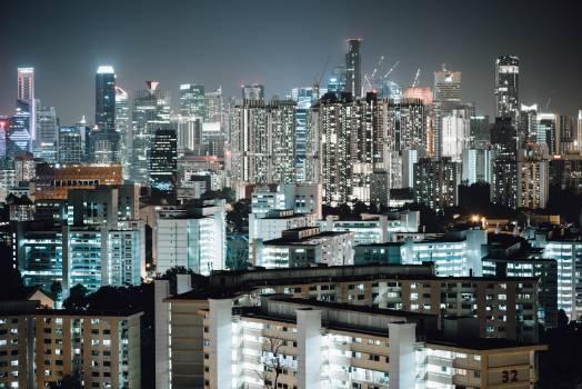 Architecture buildings city cityscape #87810