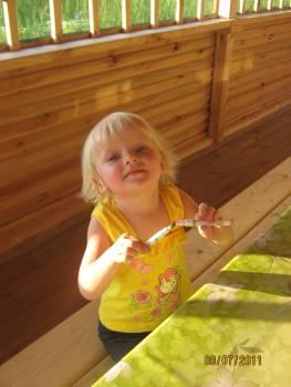 Child Happy Cute Free Photo