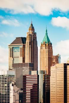 Architecture buildings business city #88222
