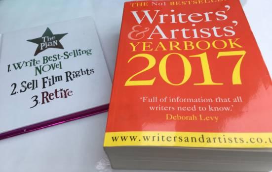 Writers Free Photo