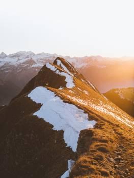Climb cold dawn daylight #89800