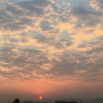 Atmosphere Sky Sun #90185