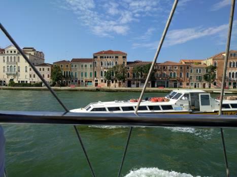 Marina Boat Sailboat #90364