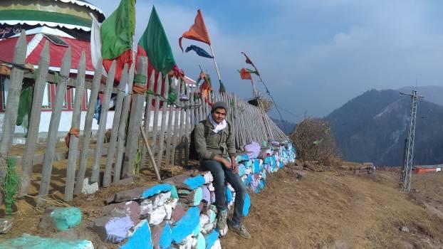 Azad kashmir hiking mountain #90966