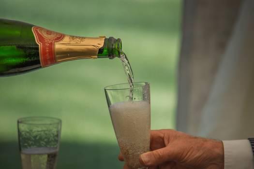 Alcohol bride celebrate celebration #91868