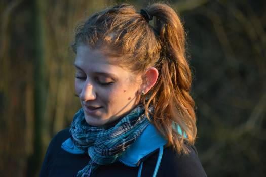 Jogging lifestyle sport woman #92349