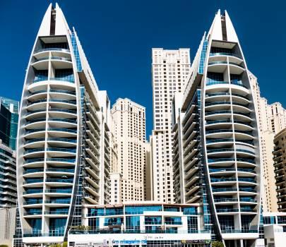Architecture dubai modern skyscraper #92457