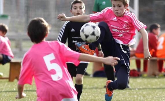 Football Ball Soccer #92762