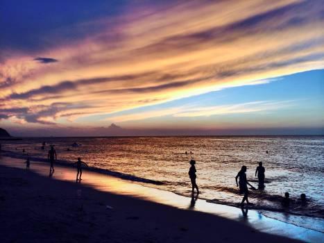 Beach playa rodadero santa marta #93880