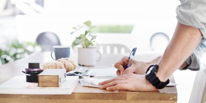 Adult business desk document #95334