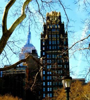 Architecture new york #95374
