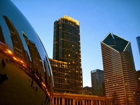 Chicago #95395