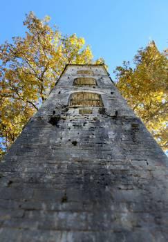 Church building greece mountain papigo #95487