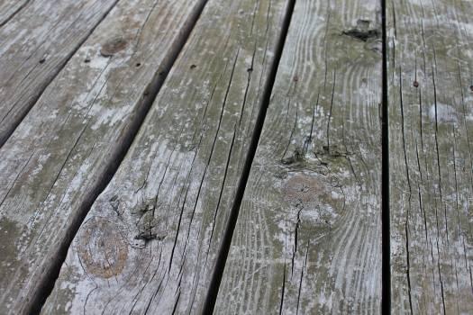 Deck pier rustic wood #96020