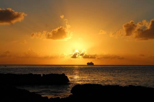Sunrise sunset #96079