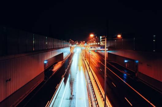 Road Highway Traffic #96414