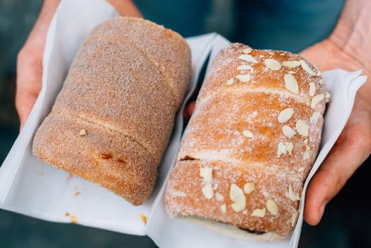 Toast Bread Food #96551