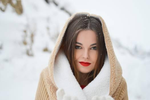 Adult beautiful christmas cold #96831