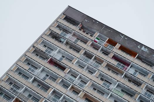 Building City Architecture #97123