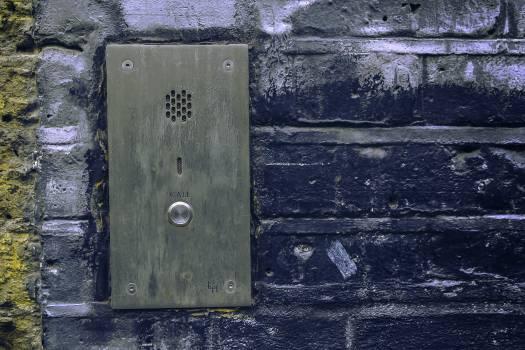 Box Lock Mailbox Free Photo