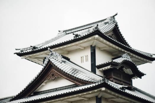 Temple Architecture Building #97196