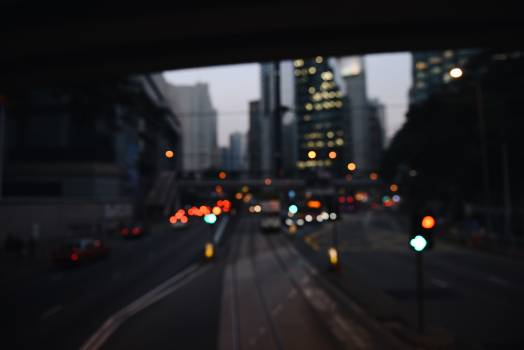 Road Highway Expressway Free Photo