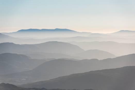 Dune Landscape Sky #97471