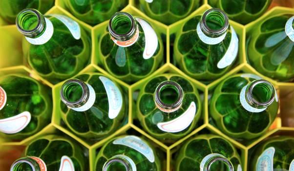 Microbiology Liquid Transparent Free Photo