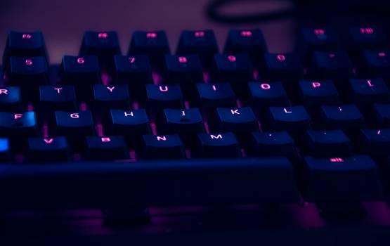 Keyboard Computer keyboard Device #98065