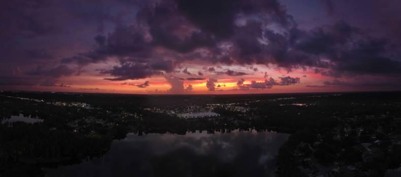 Sun Sunset Sky #98101