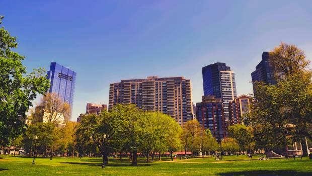 Apartment architecture buildings business #98925