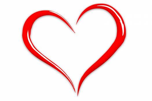 Design heart love romance Free Photo