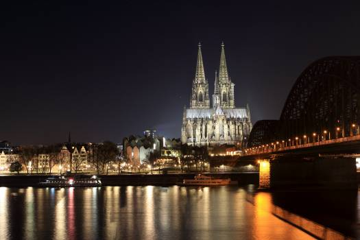 Church cologne cologne cathedral dom #99273
