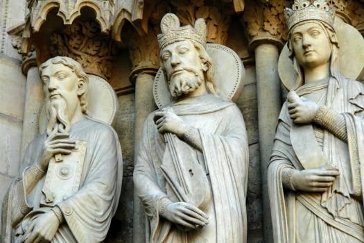 Church detail france paris #99288