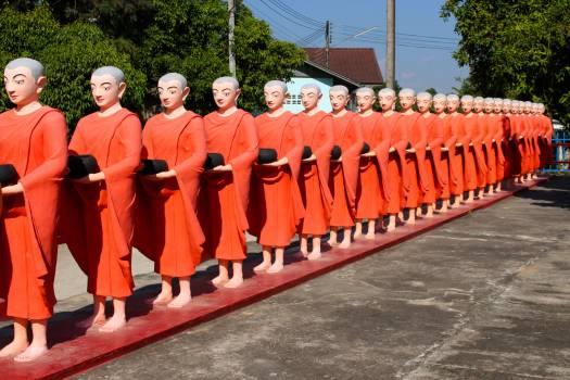 Ancient asia belief believe Free Photo