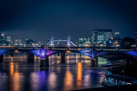 Bridge british cityscape england #99332