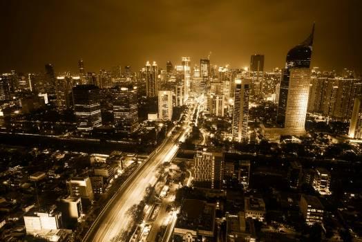 Buildings city cityscape downtown #99920