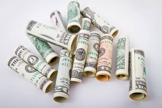 Bank bill business cash money #99940