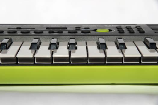 Children s synthesizer fun game keys #99950