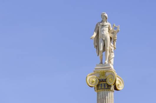 Apollo athens culture europe #99956
