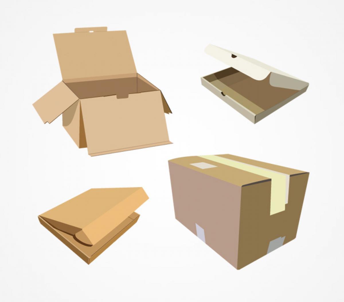 Box Archive Blank