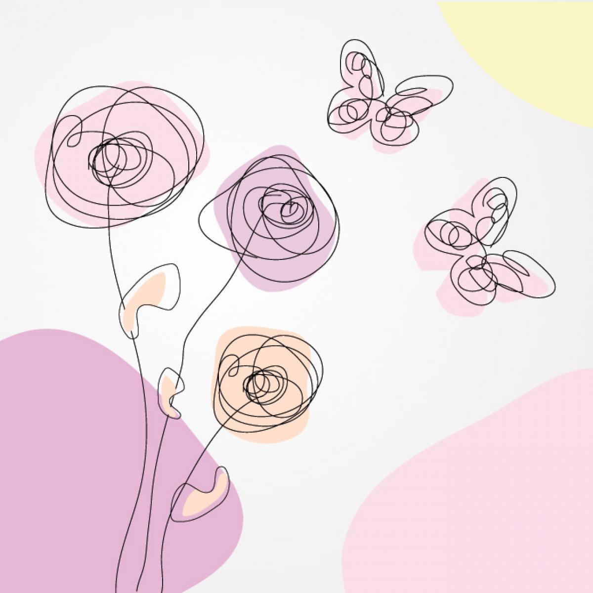 Design Floral Art