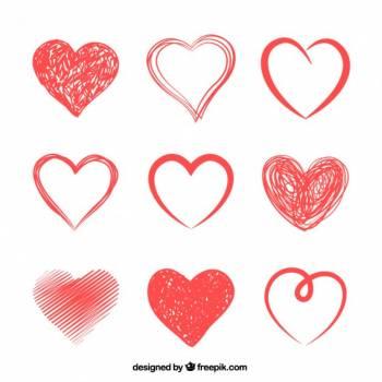 Heart Design Symbol #330658