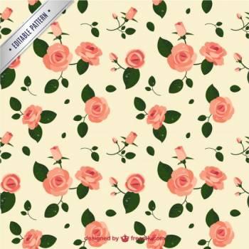 Cotton Pattern Seamless #330659