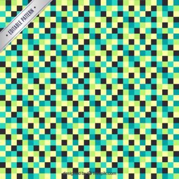 Mosaic Tile Transducer Free Photo