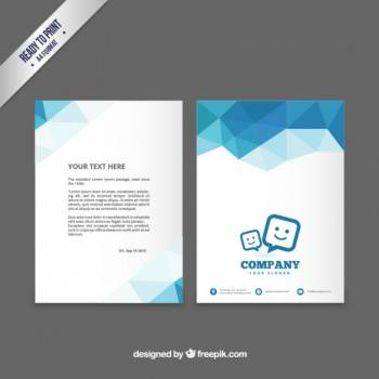 Letterhead Stationery Paper Free Photo