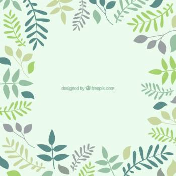 Pattern Floral Wallpaper Free Photo