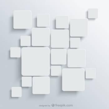 Square Icon Box Free Photo
