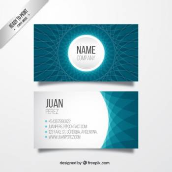 Template Design Letterhead #331246