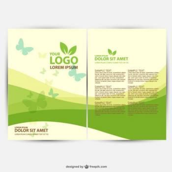 Letterhead Stationery Paper #331284